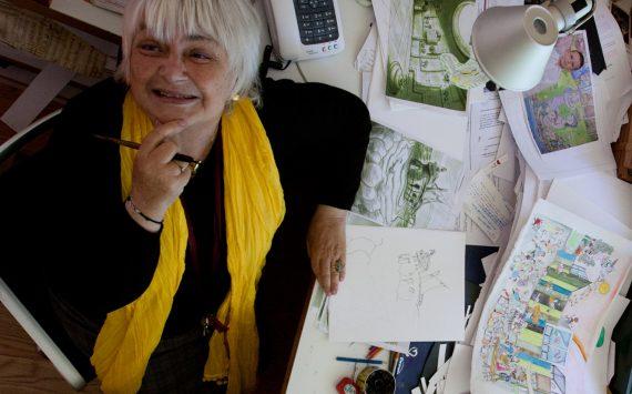 Entrevista a Pilarín Bayés