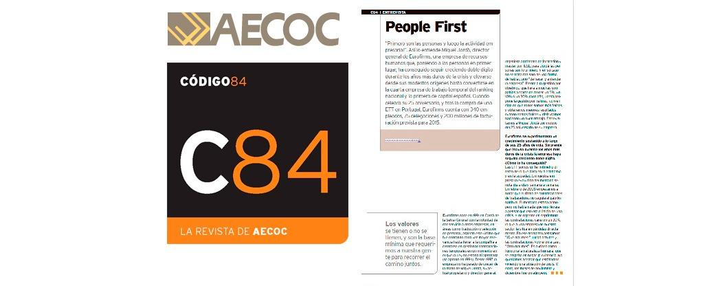 AECOC entrevista a Miquel Jordà, director general de Eurofirms