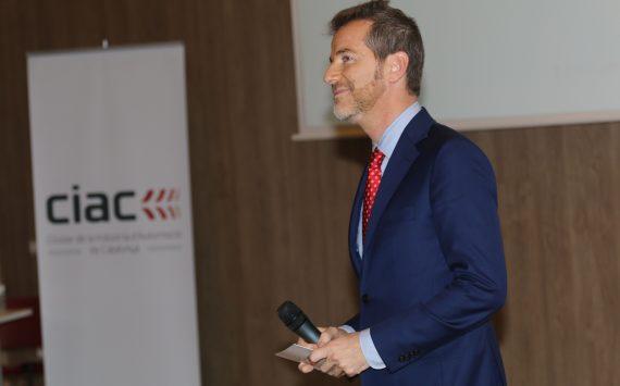 """Ferran Verdejo: """"La robotización ha de ser vista como palanca para la competitividad"""""""