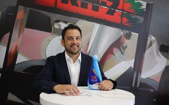 Xavier Carruesco: «Prefiero hablar de atracción y captación de talento que de retención. El cambio puede ser sano para una compañía»