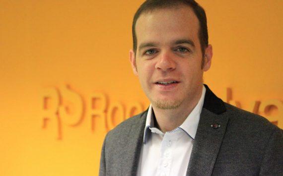 Marc Cortés – La transformación digital de las organizaciones y las personas