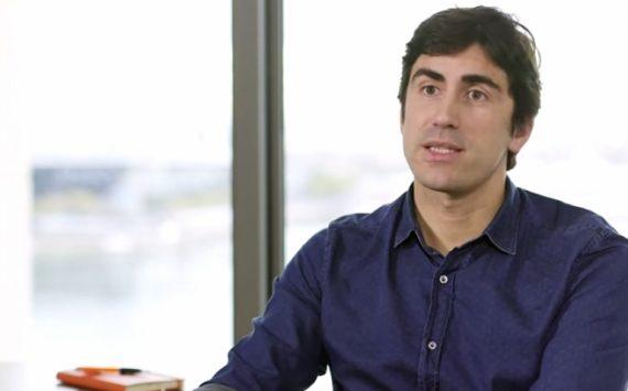 """Pau Valdés: """"El capitalismo consciente debería ser el motor de desarrollo de la humanidad"""""""