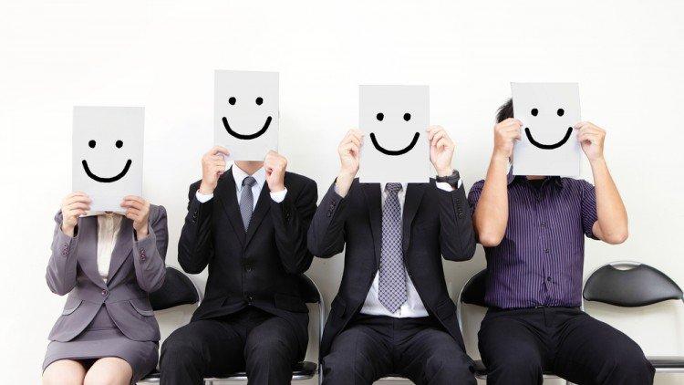A medição da felicidade nas empresas