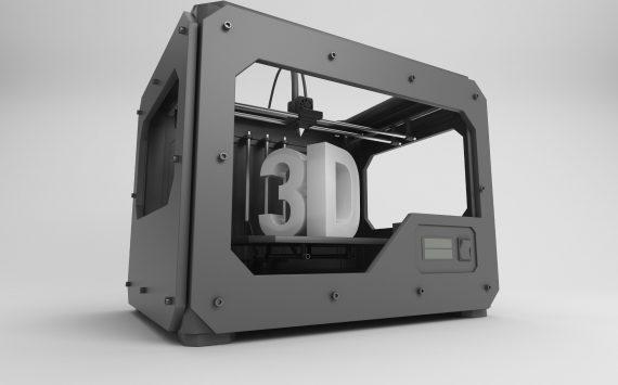 Impresión 3D: un nuevo panorama laboral