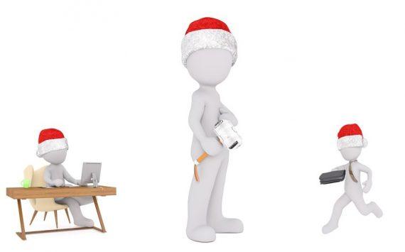 Las perspectivas de empleo para estas navidades mejoran respecto a 2015