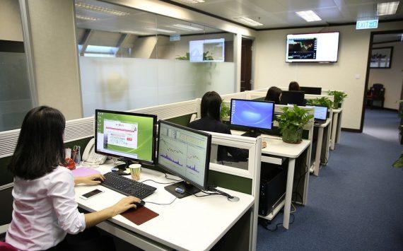 Radiografía sectorial: las empresas de trabajo temporal crecen a un ritmo de dos dígitos