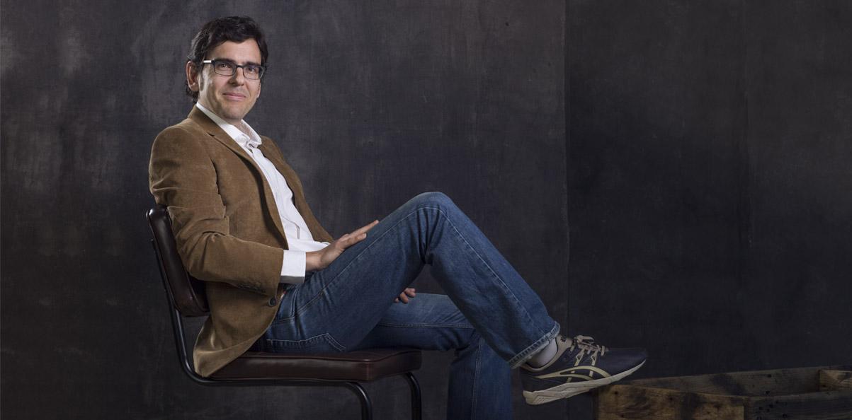 Xavier Escales (Asics): «Necesitamos llegar al corazón de nuestros empleados»