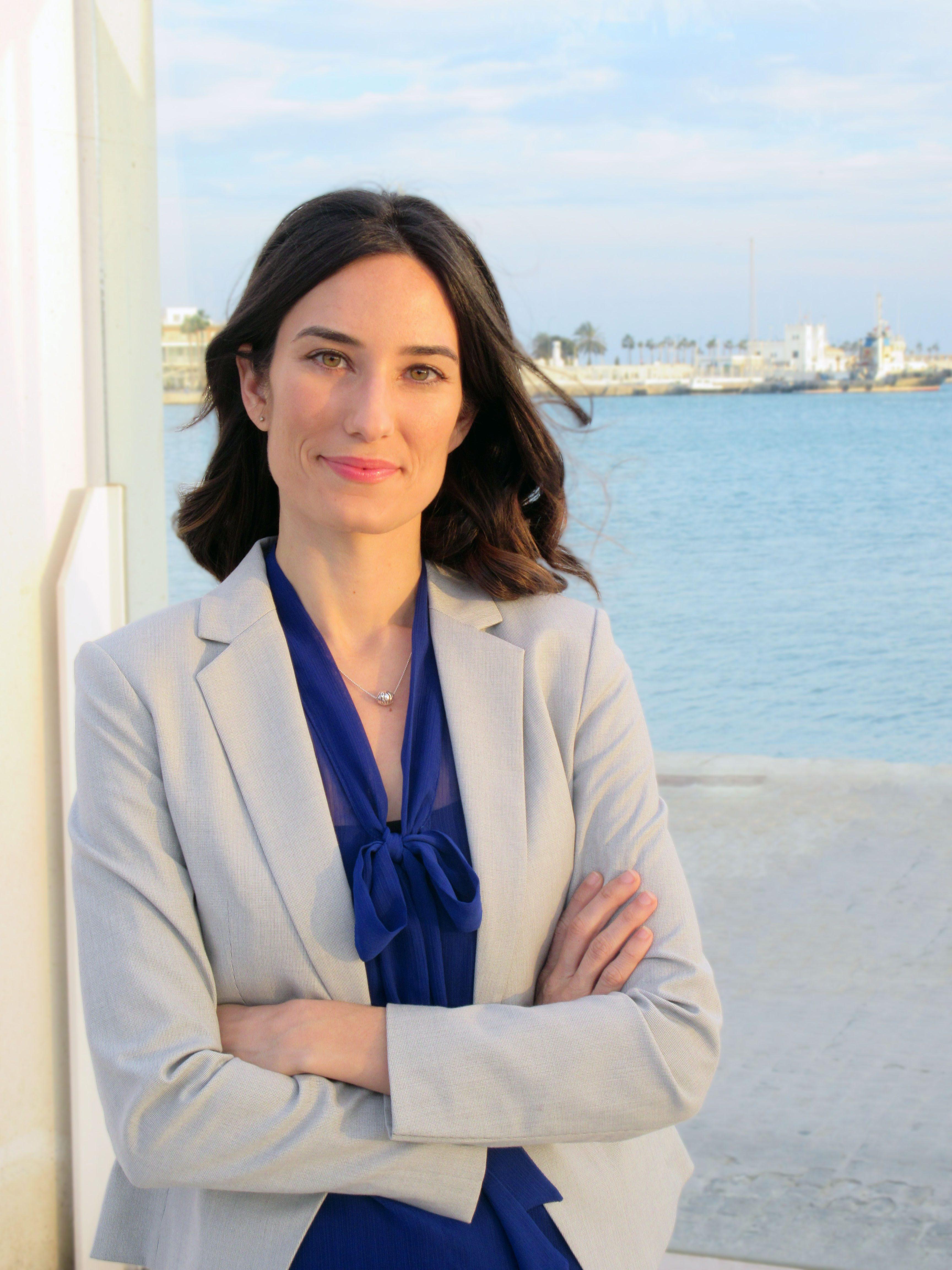 """Alexandra M. Sims: """"Cultivar las relaciones interpersonales es fundamental para obtener el éxito en una empresa de servicios"""""""