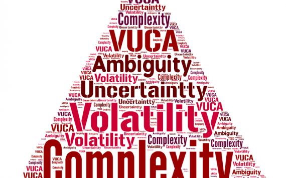 ¿Sabes cómo afecta el entorno VUCA en los RRHH?