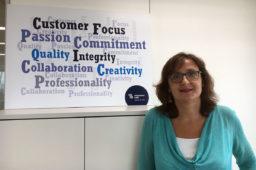 """Montse Planas: """"As pessoas são quem dá valor à empresa"""""""