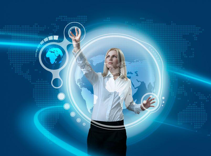 El líder digital, un líder redárquico