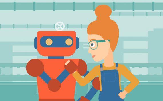 Prepararse hoy para un futuro automatizado