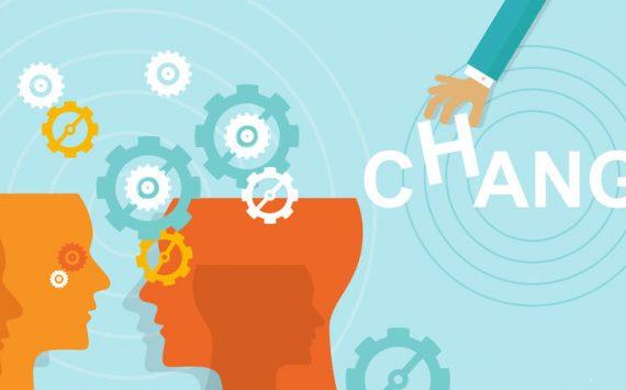 Cómo conseguir que el cambio sea constructivo