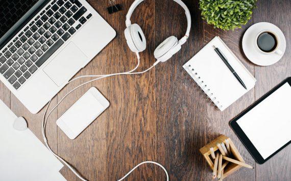Entorno de trabajo con los cinco sentidos: oído y olfato también