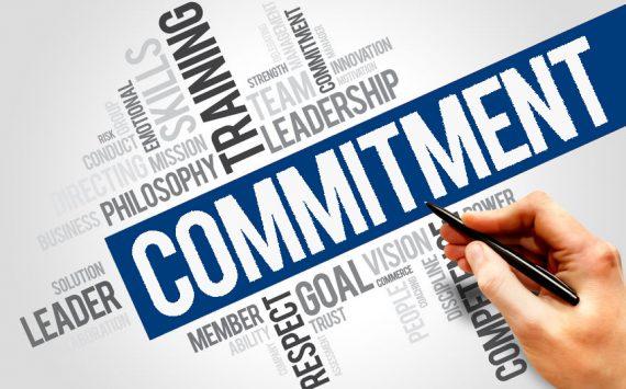 Cómo averiguar el compromiso laboral