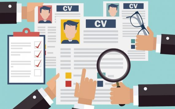 Cómo adaptar tu currículum a la nueva realidad