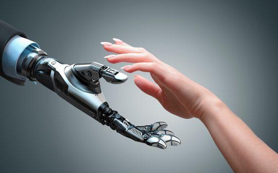 Recursos Humanos robotizados
