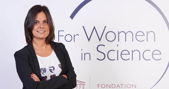 """Anna Laromaine: """"Tener mentores y referentes es importantísimo para elegir una profesión"""""""