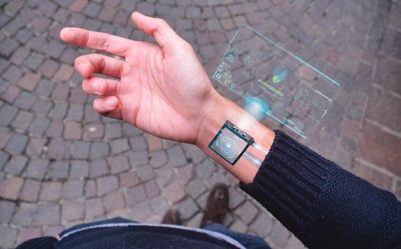Microchips para empleados