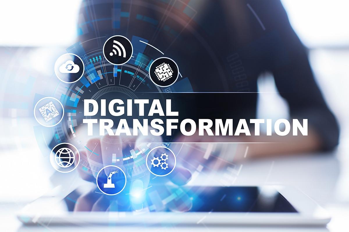 De la transformación digital al auténtico cambio
