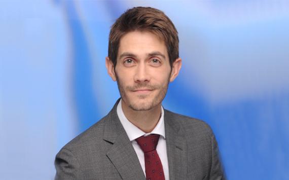"""Carlos Toni (Stimulus): """"Trabajar en salud y bienestar resulta estratégico para las organizaciones"""""""