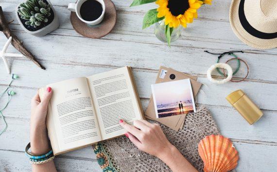 Historias para compartir el Día Mundial del Libro