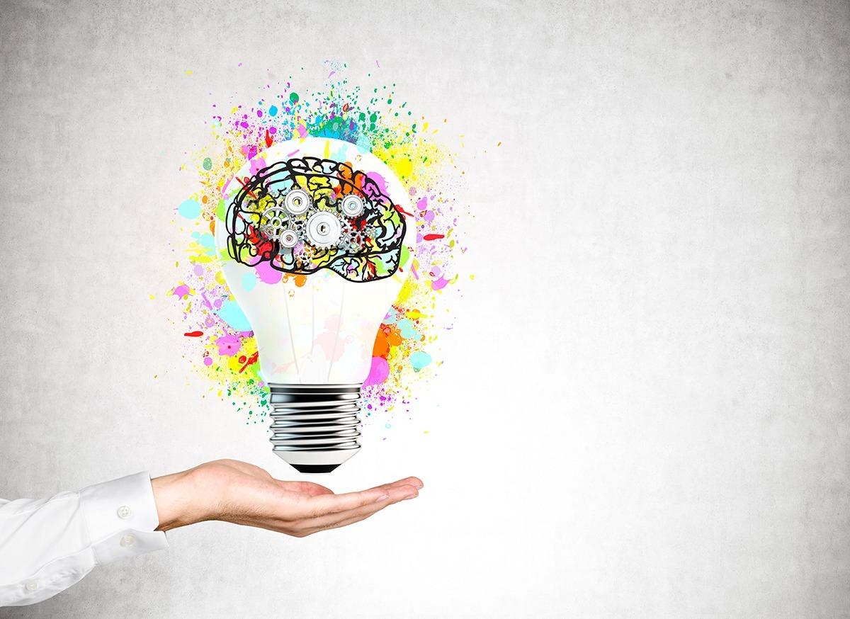 La creatividad está en la empresa