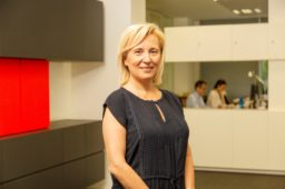 """Aurea Benito (ISDIN): """"La diferencia puede ser desafiante, pero integrarla nos hace mejores como personas y como compañía"""""""