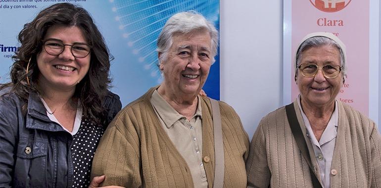 Mª Elisa Verdú (Hospital Carmelo): Nuevo centro de investigación en Chokwe