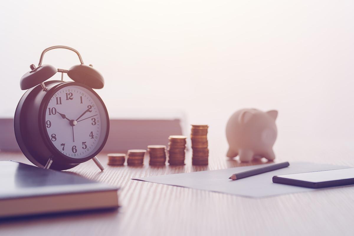 Wellness financiero