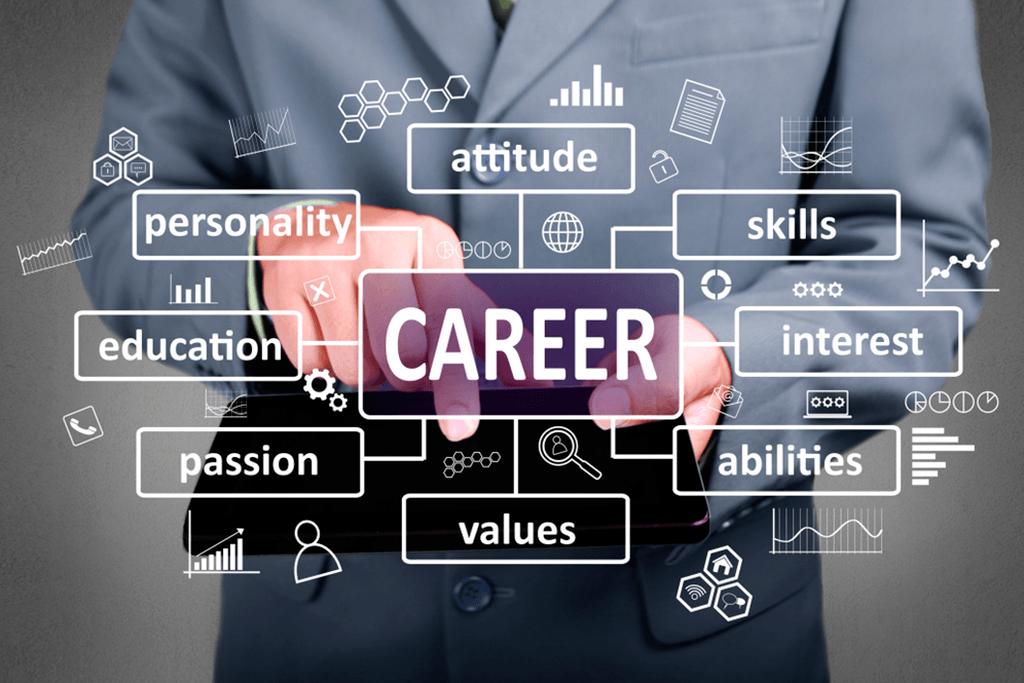 Quais são as melhores estratégias para progredir na carreira?