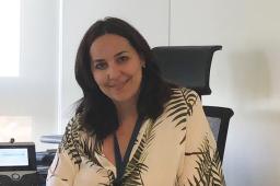 """Sonia González (AMC Networks): """"Para crecer necesitamos personas creativas e innovadoras, que se cuestionen el status quo"""""""