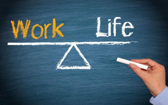 A conciliação aumenta a produtividade e o bem-estar