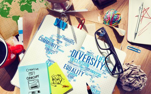 Preparar-se para a diversidade