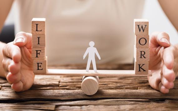 Como equilibrar a vida pessoal com a vida profissional