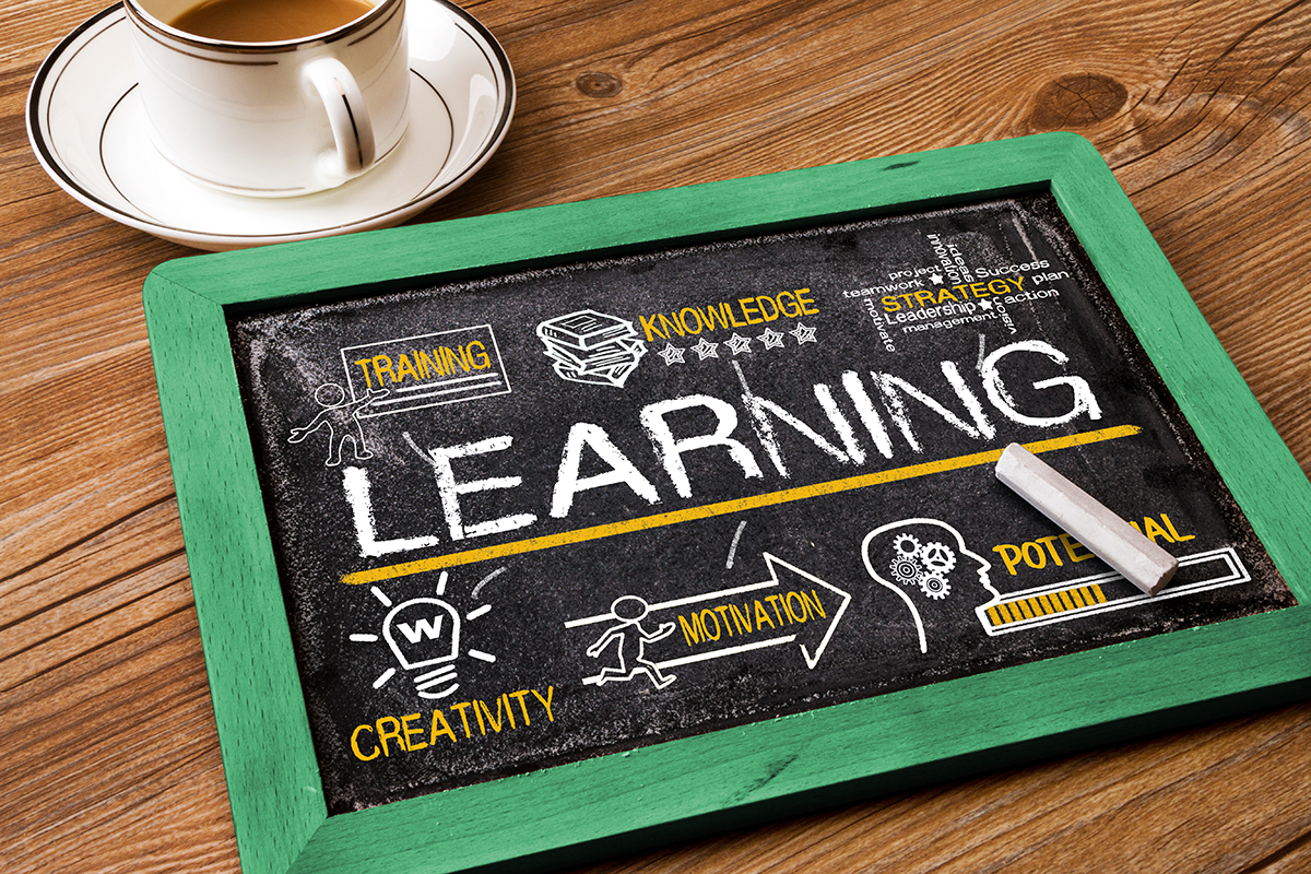 ¿Por qué invertir en formación?