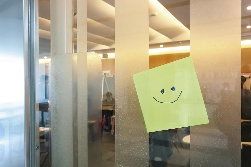Como manter os trabalhadores felizes?