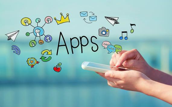 Apps para ser más productivos en el trabajo