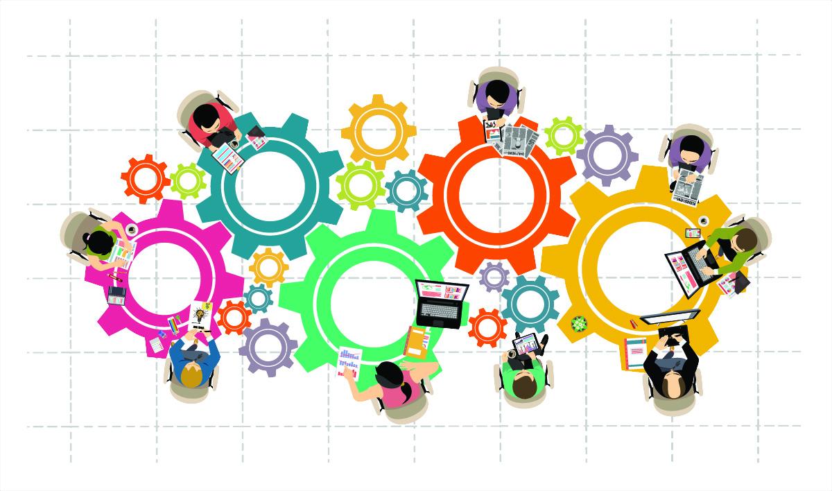 Cómo adaptar el método Kanban a la gestión de personas