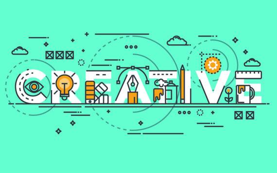 6 consejos para pensar de forma más creativa