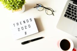 Tendências em Recursos Humanos para 2020