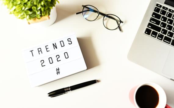 Tendencias en Recursos Humanos para este 2020