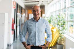 """Cláudio Valente (IKEA): """"Cada um de nós é importante, é ouvido e contribui."""""""