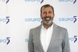 """Javier Sánchez (Grupo 5): """"Uno de los retos para los próximos años será un sistema más equitativo para la inclusión social y laboral"""""""