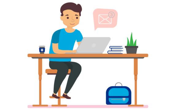 5 conselhos e apps para trabalhar a partir de casa