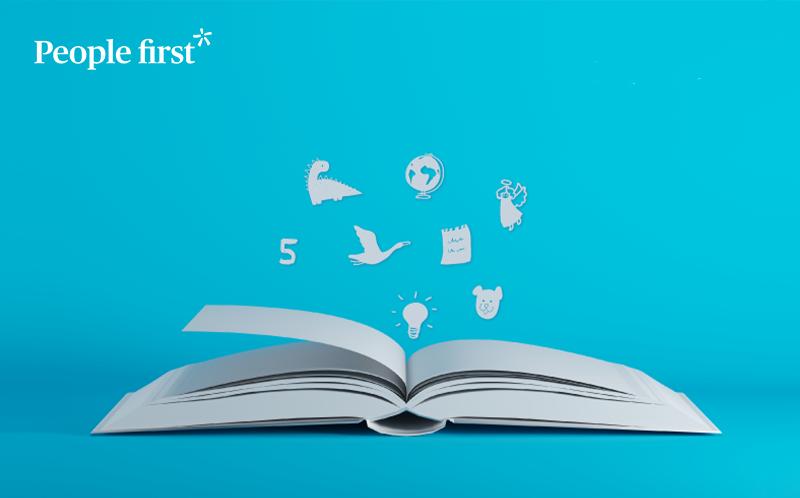 13 libros que demuestran las capacidades del ser humano