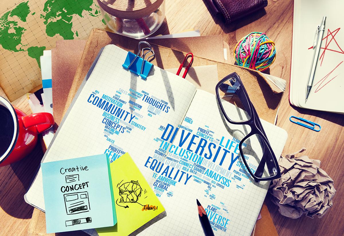 Preparing for diversity