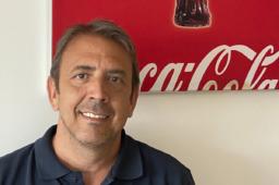 """Xavier Aliaga (Equatorial Bottling Coca-Cola): <br>""""Es posible embotellar la felicidad"""""""