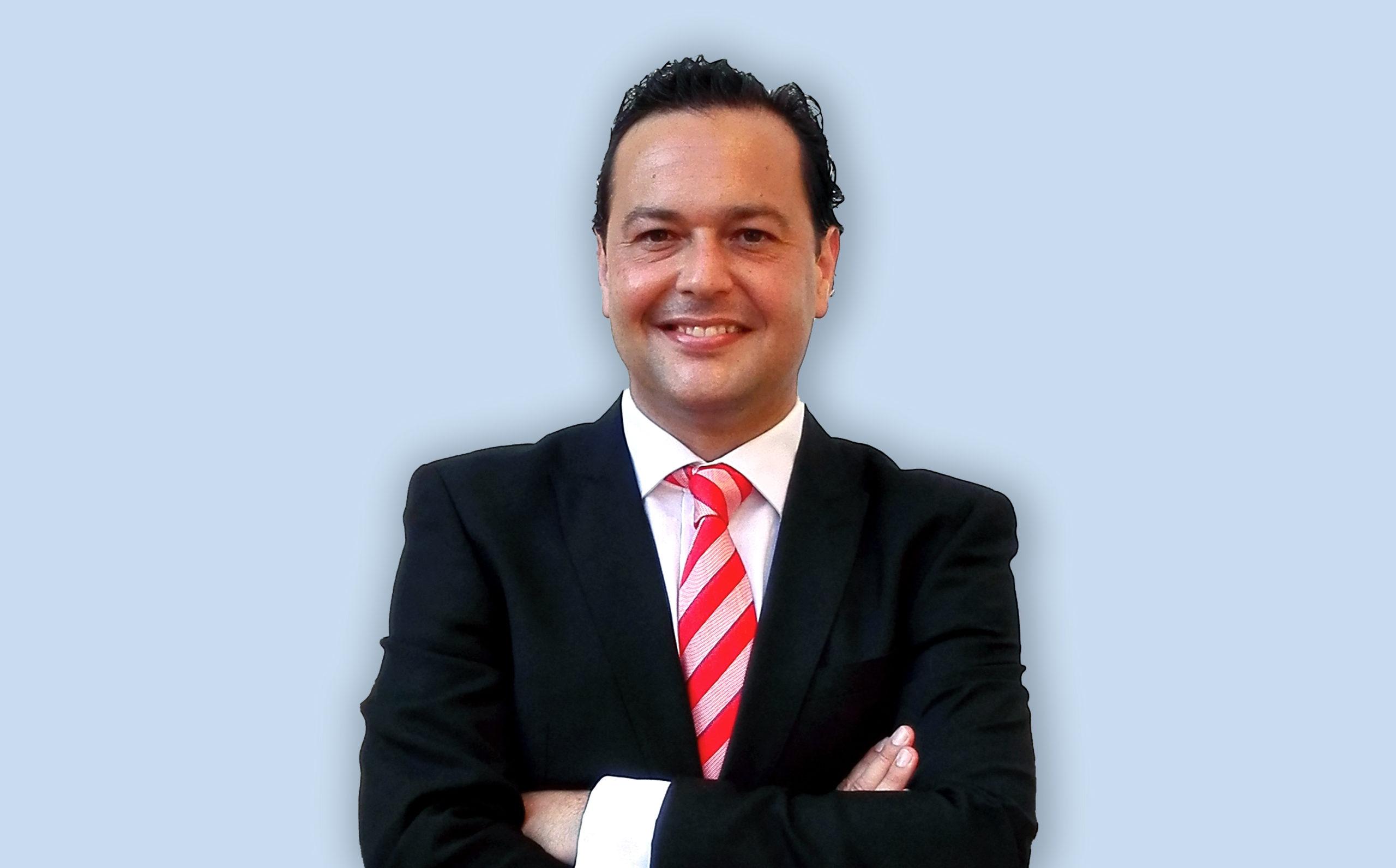 """David Morales (Sonepar Ibérica): """"Los valores de la empresa se mantienen cuando se respetan las diferencias"""""""