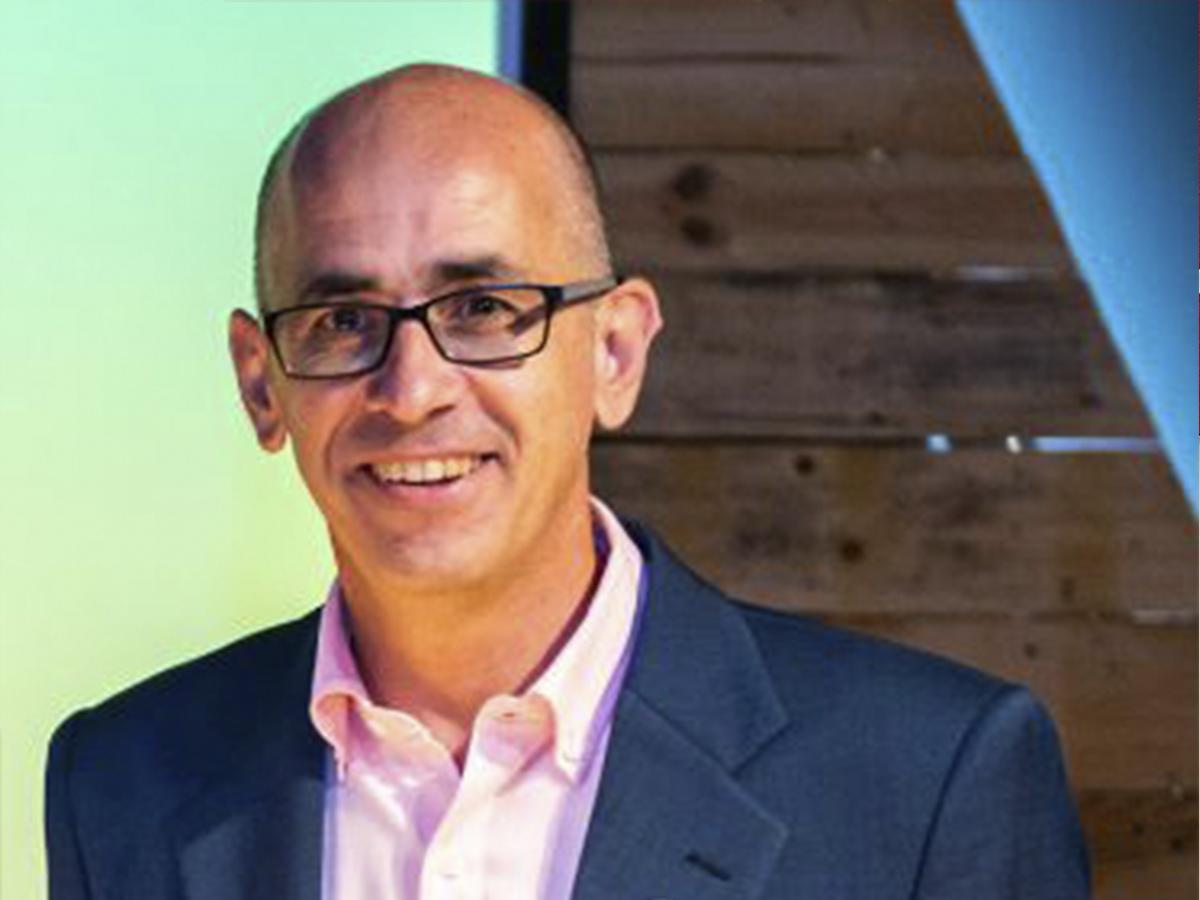 """Raúl Fernández (Spring Hotels): """"Esta nueva realidad es una oportunidad única para desaprender, innovar y ser disruptivo"""""""